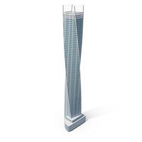 Infinity Tower Dubai PNG & PSD Images