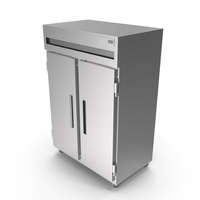 Commercial Refrigerator PNG & PSD Images