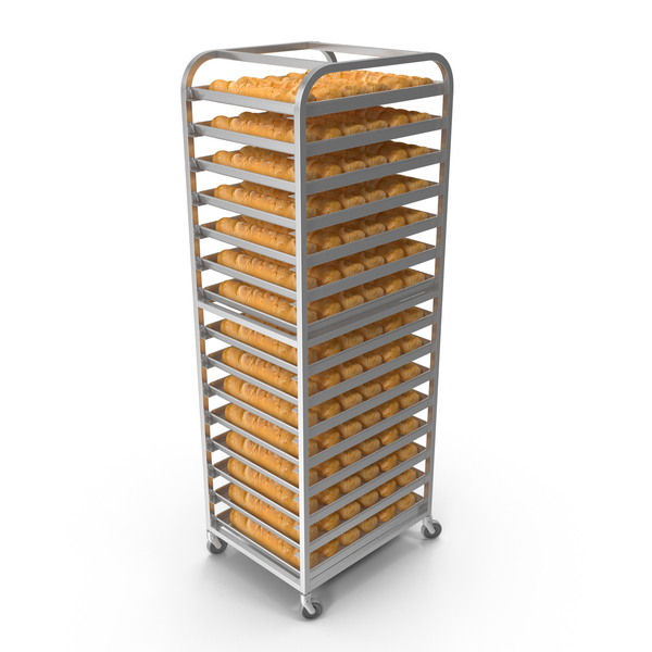 Bread Rack PNG & PSD Images