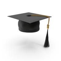 Graduation Hat PNG & PSD Images