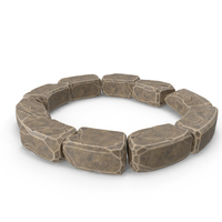 Stone Circle PNG & PSD Images