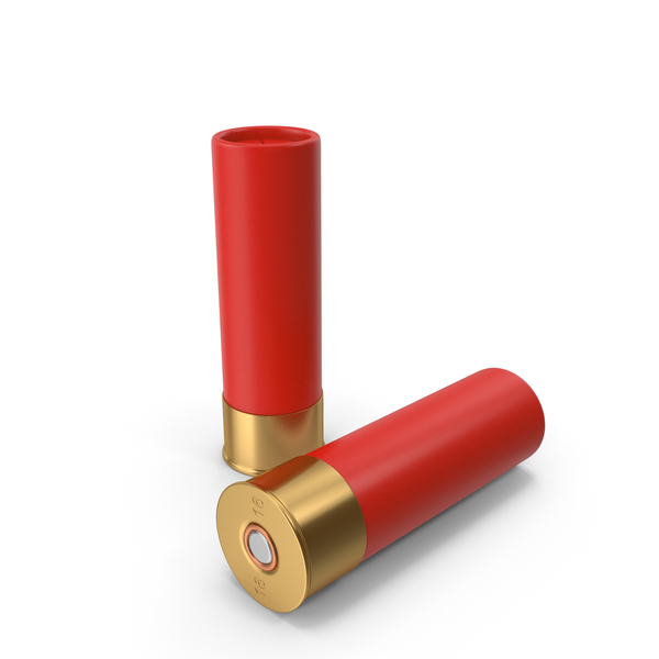 Shotgun Cartridge PNG & PSD Images