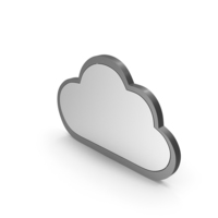 Weather Icon Cloudy PNG & PSD Images