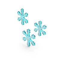 Weather Icon Snowflake PNG & PSD Images