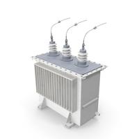 Oil Transformer PNG & PSD Images