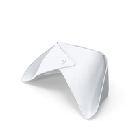 Old Fashioned Nurse Hat White PNG & PSD Images