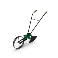 Old Hand Plow PNG & PSD Images