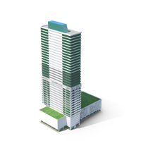 Skyscraper Modern PNG & PSD Images