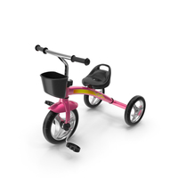 Children Tricycle PNG & PSD Images