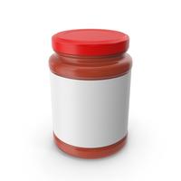Tomato Sauce Jar PNG & PSD Images