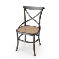 Eichholtz Chair Crossed PNG & PSD Images