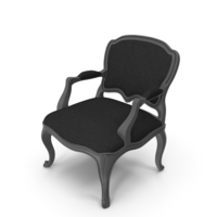 Eichholtz Chair George V PNG & PSD Images