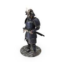 Samurai Armor PNG & PSD Images