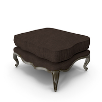 Eichholtz Footstool Hillary PNG & PSD Images