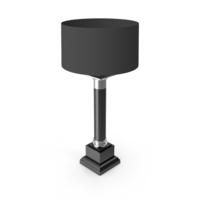 Eichholtz Lamp Table Monaco PNG & PSD Images