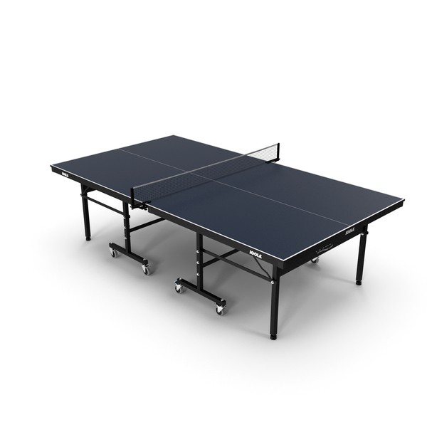 3d Table For Table Tennis PNG & PSD Images
