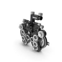 Optical Phoropter PNG & PSD Images