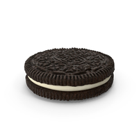 Oreo Cookie PNG & PSD Images