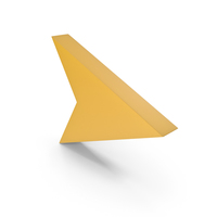 Arrows Yellow PNG & PSD Images