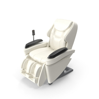 Massage Chair Panasonic EP-MA70 PNG & PSD Images