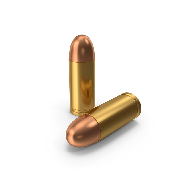 Bullets PNG & PSD Images