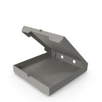Paper Pizza Carton Box PNG & PSD Images