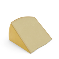 Parmesan Cheese Slice PNG & PSD Images