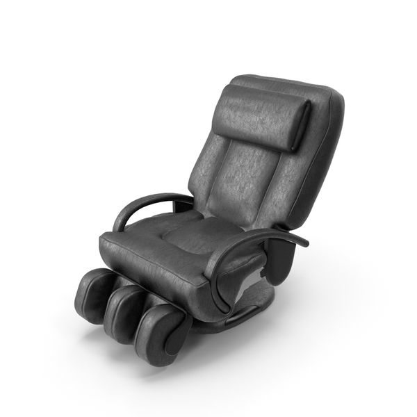 Massage Chair Human Touch HT-270 PNG & PSD Images