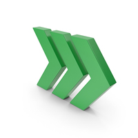 Arrows Green PNG & PSD Images