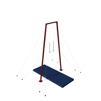Gymnastic Rings PNG & PSD Images
