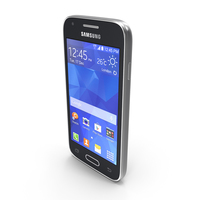 Samsung Galaxy Ace 4 PNG & PSD Images