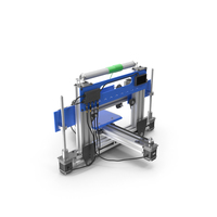 3D Printer PNG & PSD Images