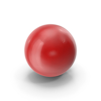 Snooker Red Ball PNG & PSD Images