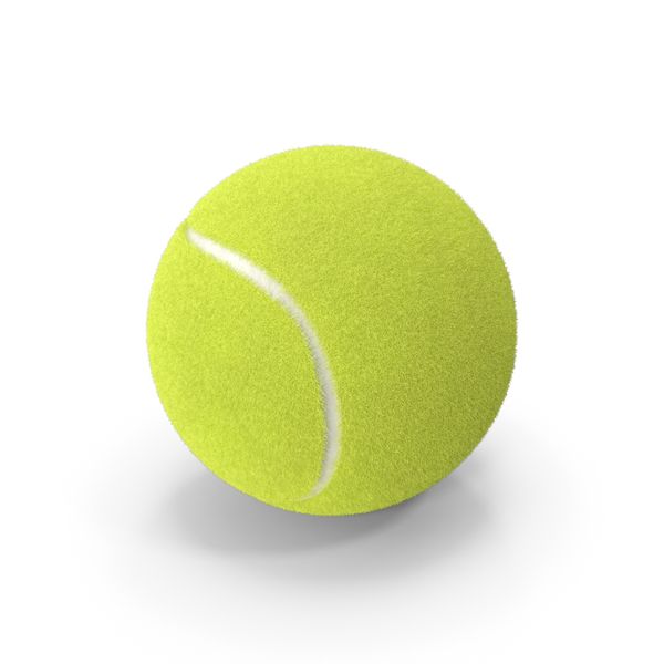 Realistic Tennis ball PNG & PSD Images