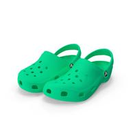 Crocs Shoes PNG & PSD Images