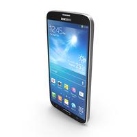 Samsung Galaxy Mega 6.3 PNG & PSD Images