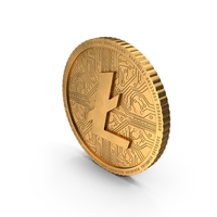 Coin Lite Old PNG & PSD Images