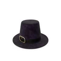 Pilgrim Hat PNG & PSD Images