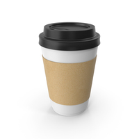 Paper Coffe Cup PNG & PSD Images