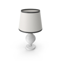 Bedroom Lamp PNG & PSD Images