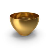 Decorative Vase Gold PNG & PSD Images