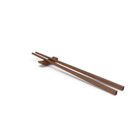 Wood Chopsticks PNG & PSD Images
