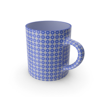Printed Cup PNG & PSD Images