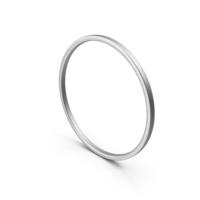 Silver Circle PNG & PSD Images