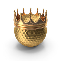 Golf King PNG & PSD Images