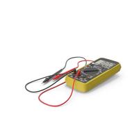 Tester Multimeter PNG & PSD Images