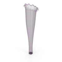 Aqua Creations Horn Floor Lamp PNG & PSD Images