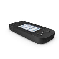 Car Diagnostic Scanner Black PNG & PSD Images