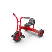Winther Tricycle PNG & PSD Images