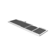 Ultra Slim Keyboard PNG & PSD Images